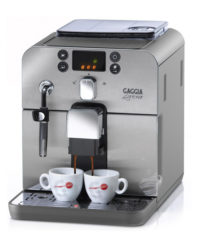 Gaggia Brera manual