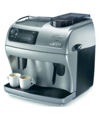 Gaggia Syncrony Logic manual