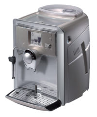 Gaggia Platinum Vision manual