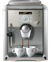 Gaggia Platinum Swing up manual