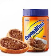 Ovomaltine-Chruncy-Cream