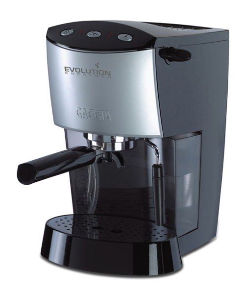 gaggia-evolution-black