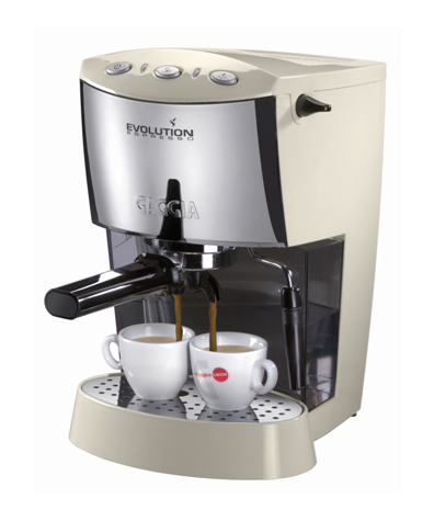 gaggia-evolution-ivory