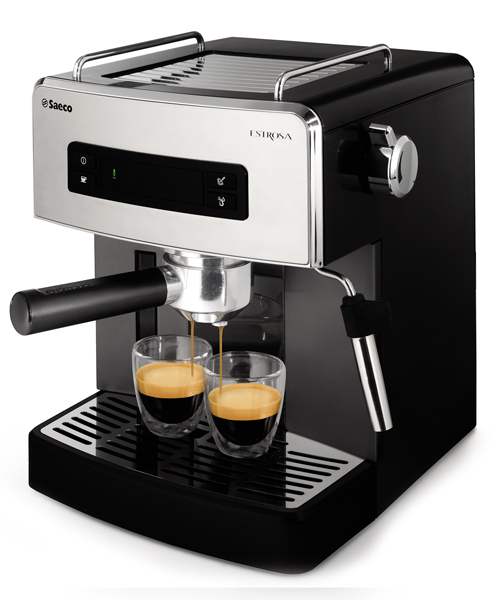 Philips-Saeco Estrosa Manual Espresso