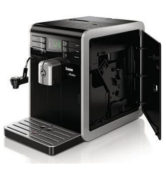Автоматическая кофемашина Philips-Saeco Philips-Saeco Moltio Class Cappuccino Black HD876809_2