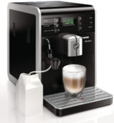 Автоматическая кофемашина Philips-Saeco Philips-Saeco Moltio Class Cappuccino Black HD876809_3