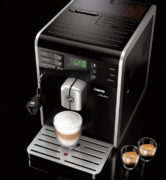 Автоматическая кофемашина Philips-Saeco Philips-Saeco Moltio Class Cappuccino Black HD876809_4