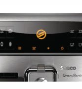 Philips-Saeco GranBaristo White HD896601 дисплей