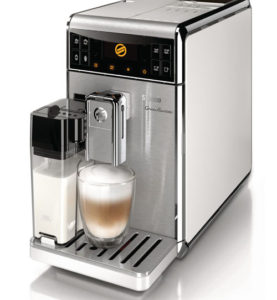 Philips-Saeco GranBaristo White HD896601