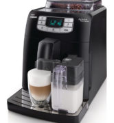 Philips-Saeco Intelia One Touch Cappuccino Black HD875319